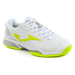 6711a294131b6 JOMA T.ACE PRO LADY 802 WHITE ALL COURT